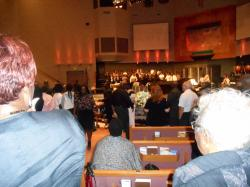 First Baptist Church Merritt Island Services Jan 10, 2015